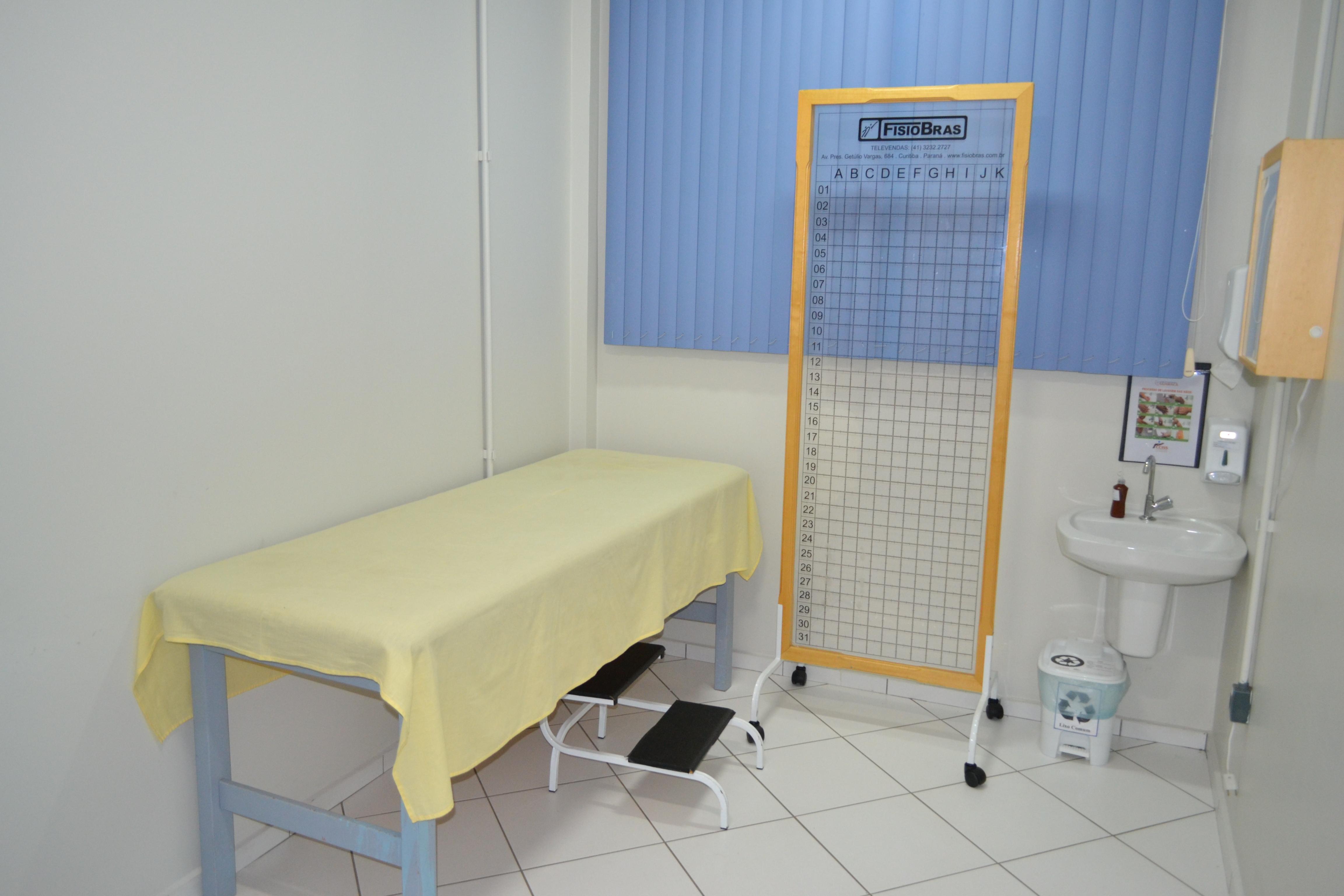 Fisioterapia Avaliação 2