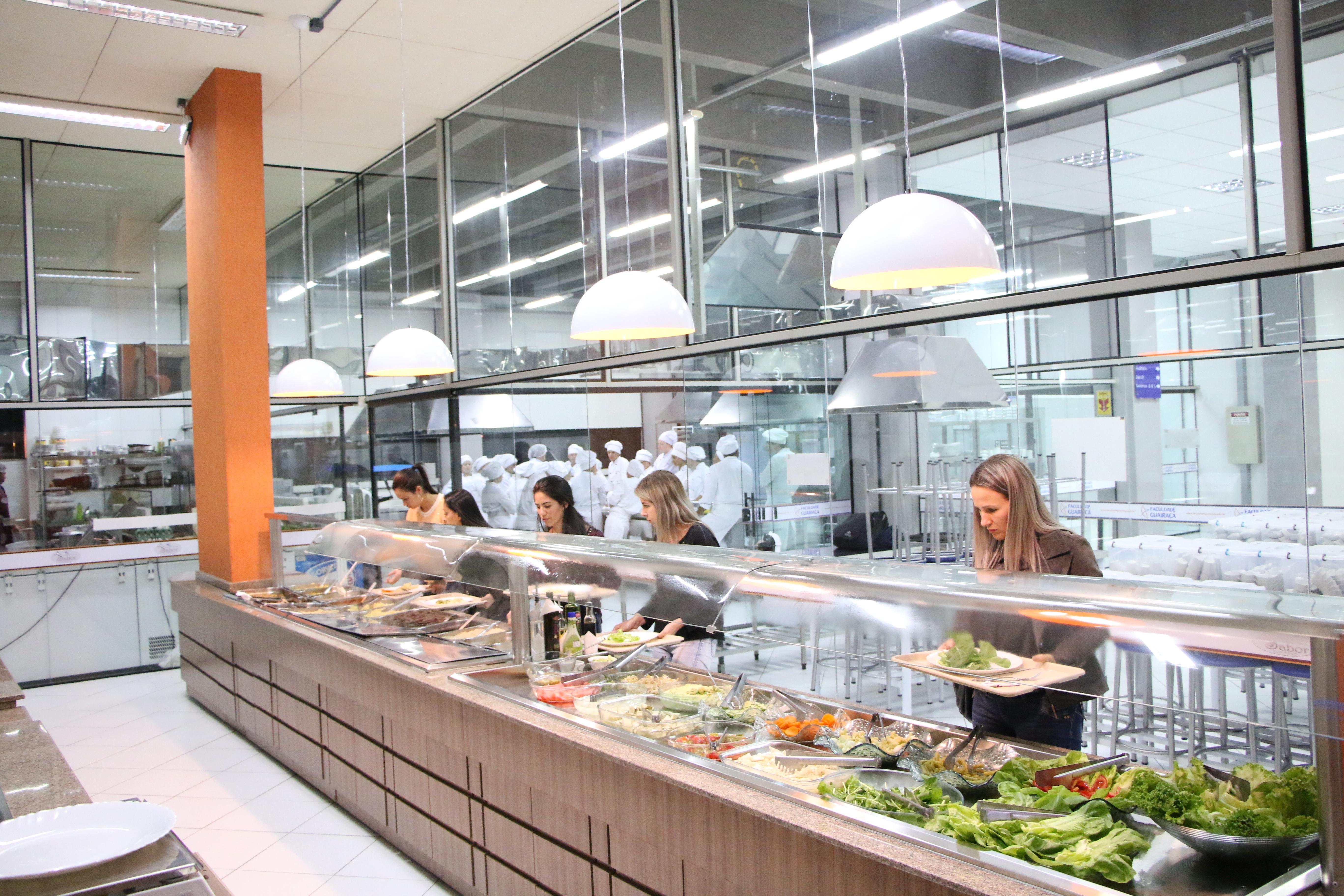 Restaurante Sabor Guairacá