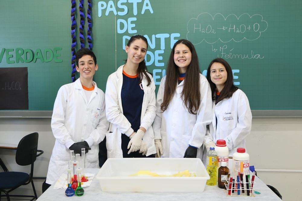 Colégio Guairacá divulga concurso de bolsas de estudo para 2019