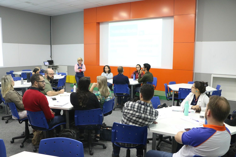 Colégio Guairacá dá início ao Encontro Pedagógico