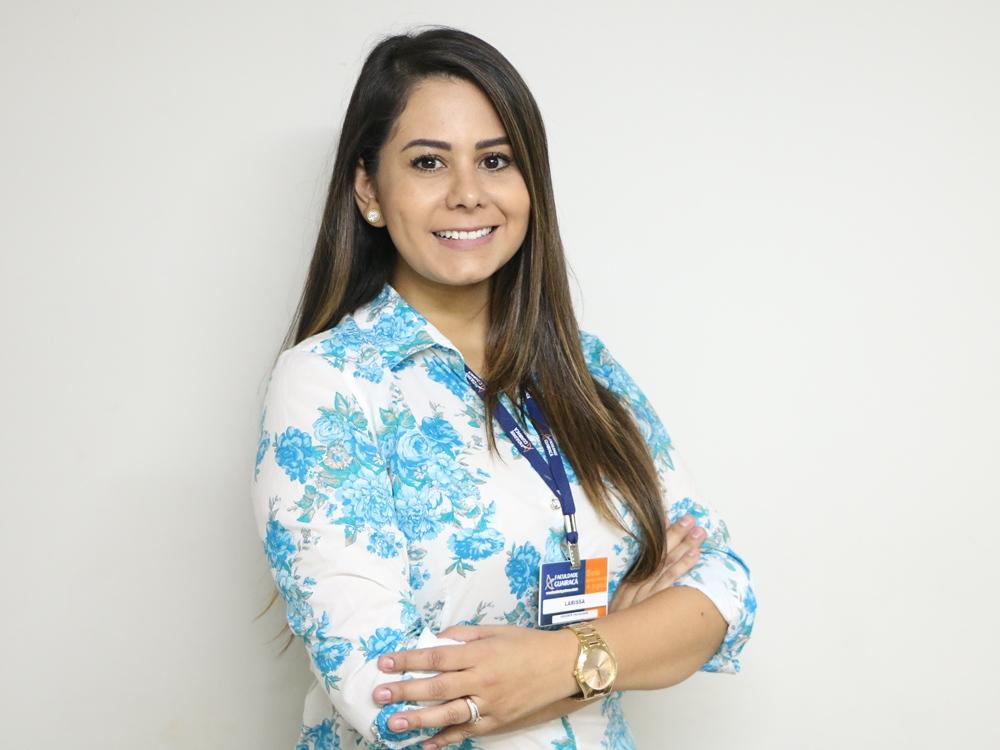 Larissa Gramazio Soares
