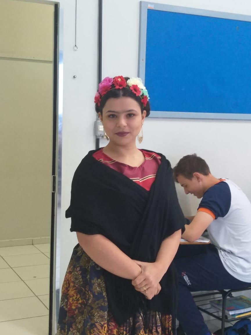 Projeto 'Eu sou Frida' apresenta uma das mais importantes artistas do século XX
