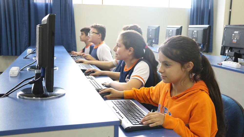Colégio Guairacá divulga concurso de bolsas de estudo para 2020