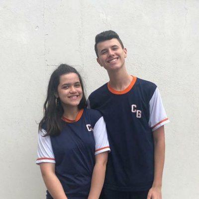 Conheça os protagonistas do XI FETAG do Colégio Guairacá