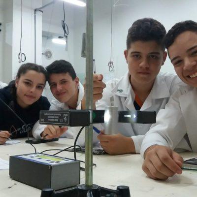Práticas de Física desenvolvem competências e habilidades nos estudantes