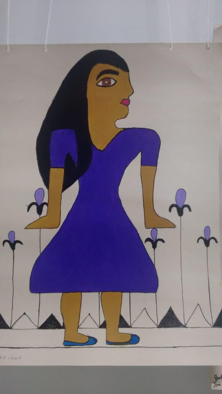 iconografia egípcia