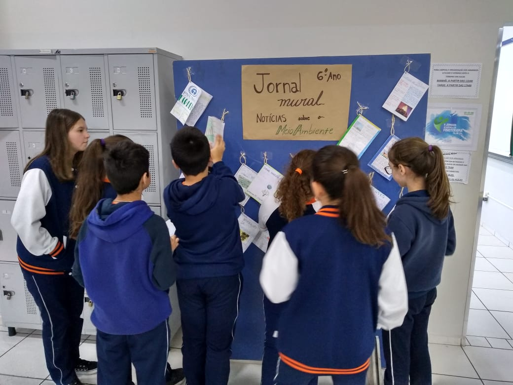 Dia Mundial do Meio Ambiente tem programação especial no Colégio Guairacá