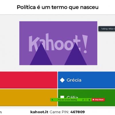Plataformas interativas contribuem na aprendizagem dos estudantes no Colégio Guairacá