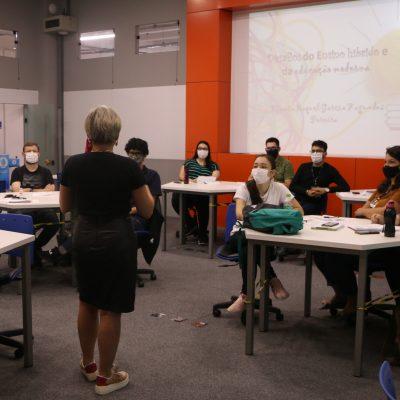 Professores do Colégio Guairacá participam de Semana Pedagógica