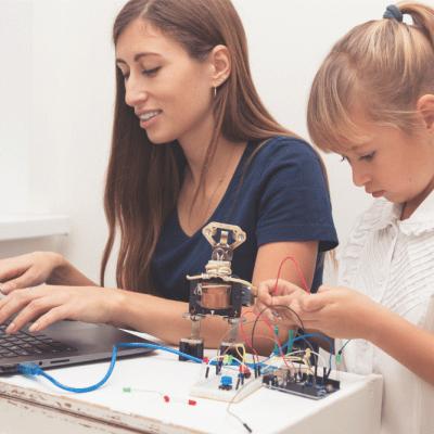 Artigo: robótica educacional