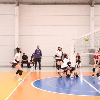 Esporte Guairacá: atletas da Associação Esporte em Ação participam de amistoso