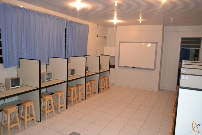 Laboratório de Análise Experimental do Comportamento Humano