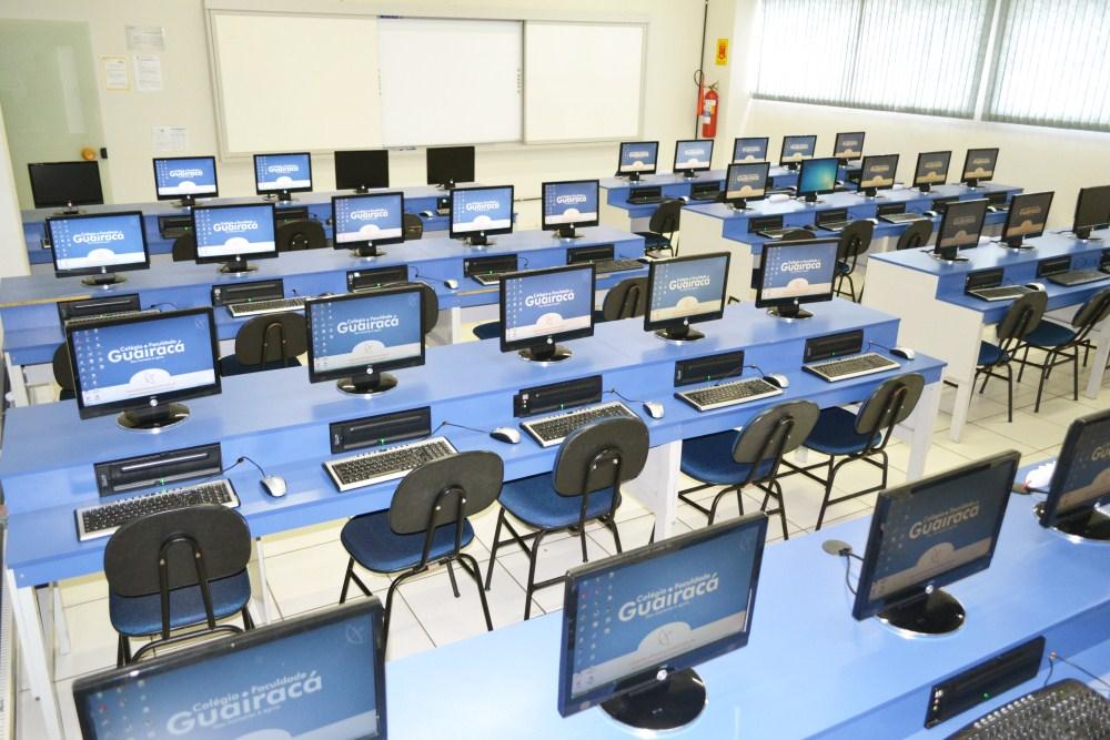 Laboratório de Informática1