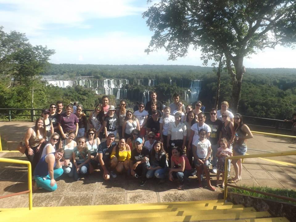Viagem Foz do Iguaçu