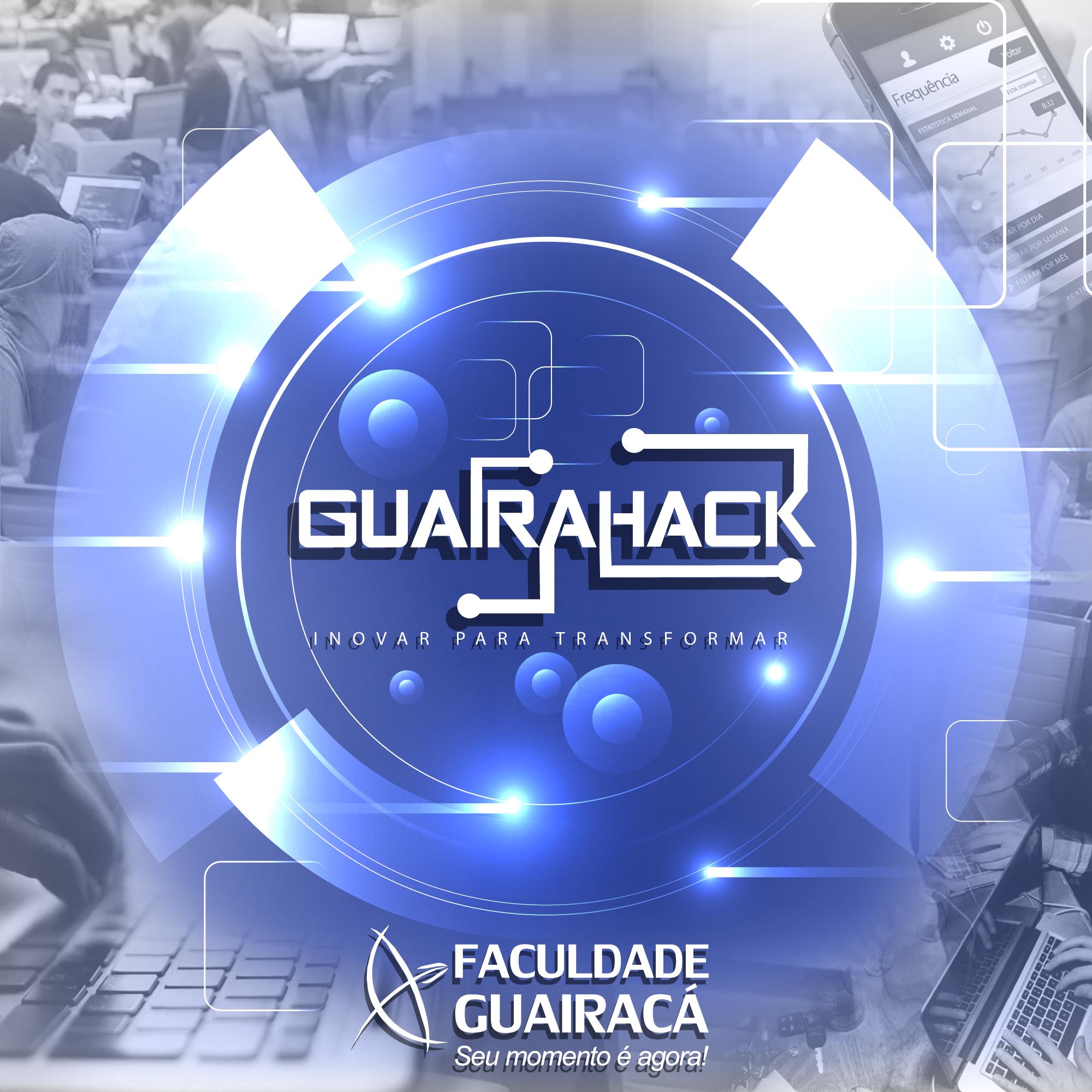 Guairahack