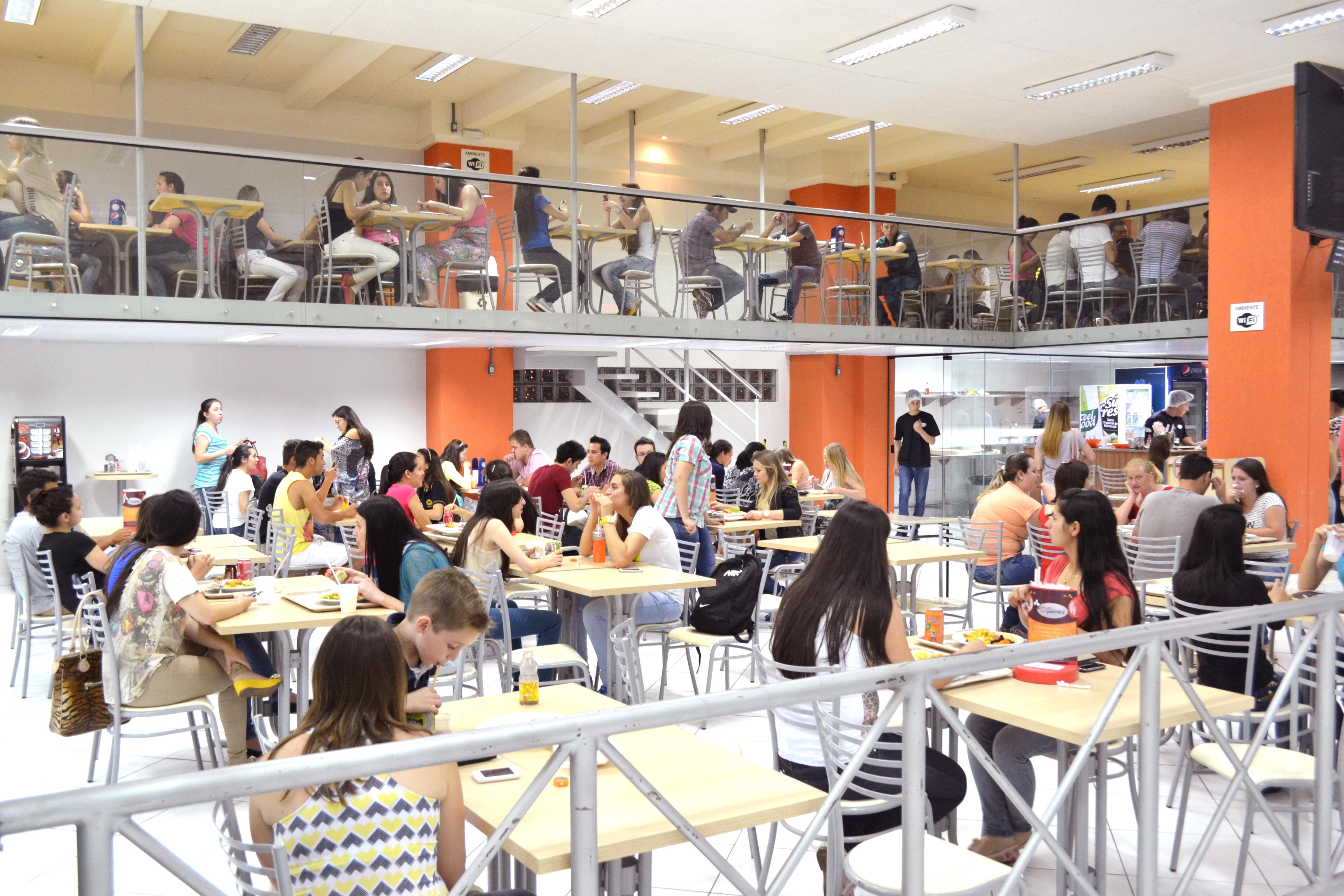 8 - Restaurante Sabor Guairacá