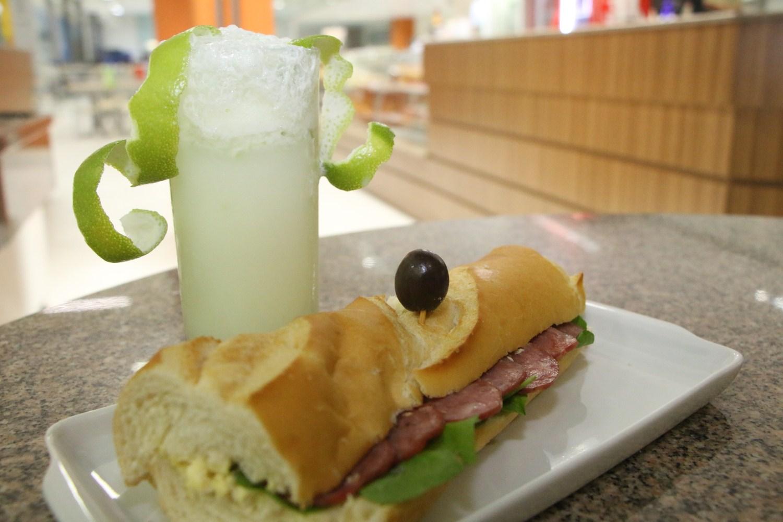 Restaurante Guairacá
