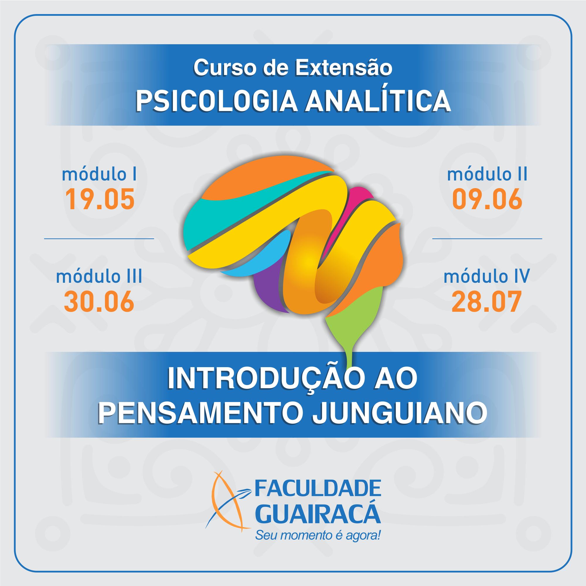 Psicologia Analitica - Jungiana fb