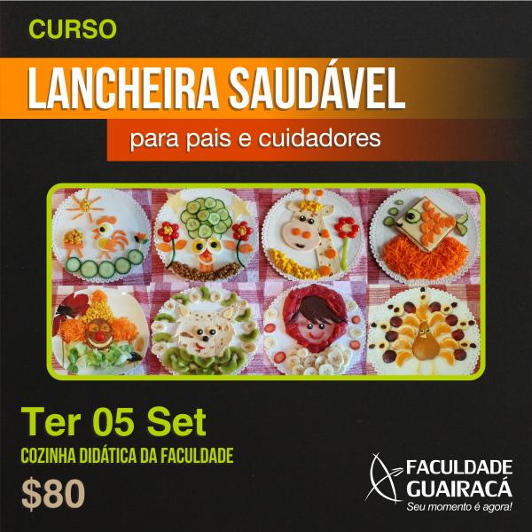 Lancheria Saudavel - Facebook