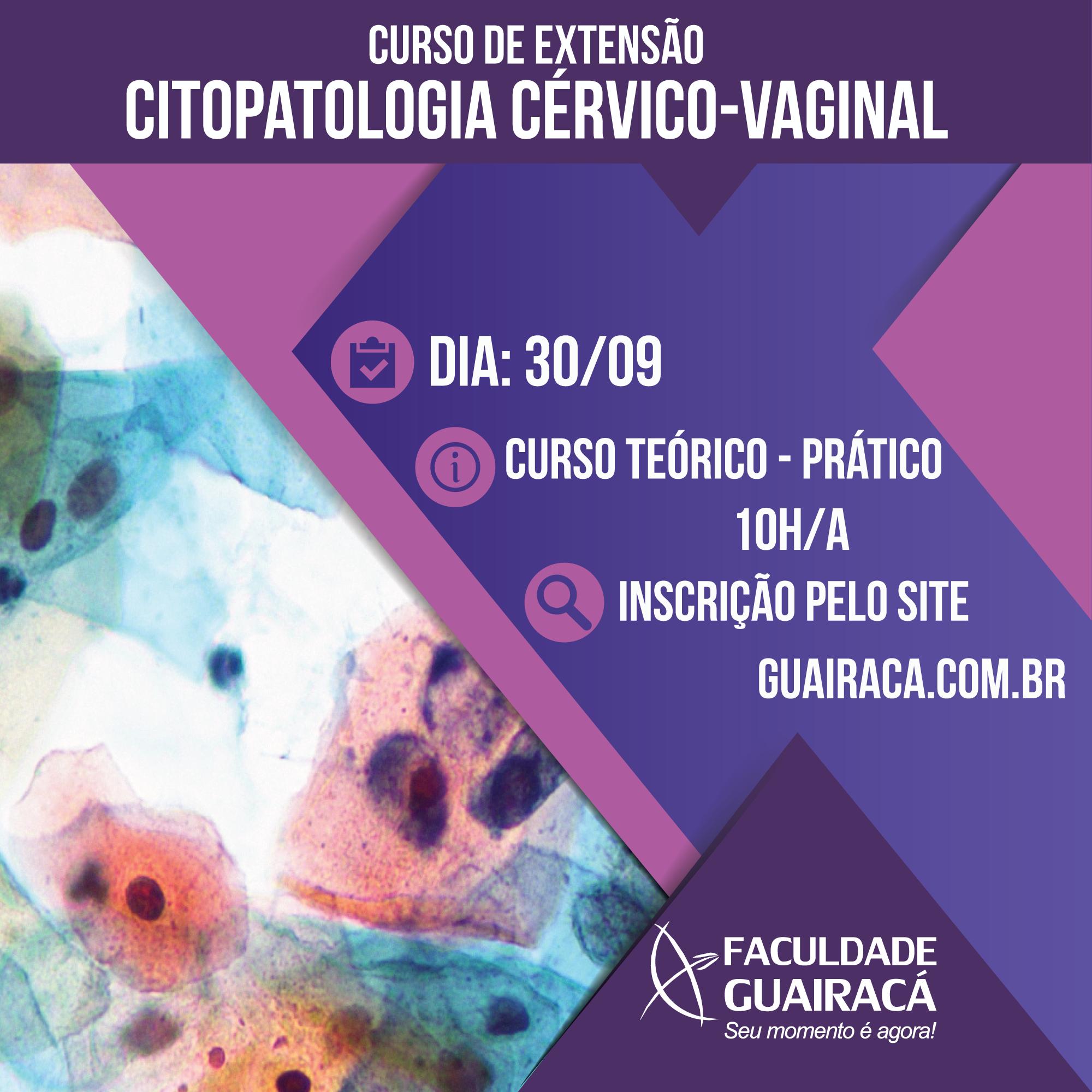 Extencao-Citopatologia-cervico-vaginal