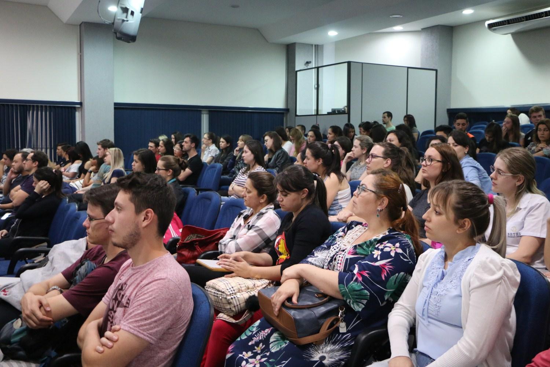 1º Seminário Internacional de Psicologia do Esporte