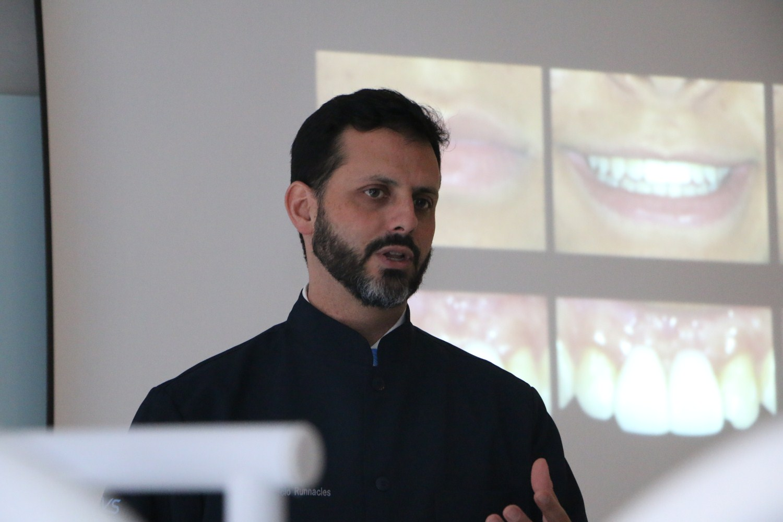 jornada odontológica